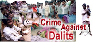 Crime Against Dalit